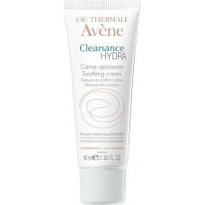 AVENE - CLEANANCE Hydra Soothing Cream 40ml