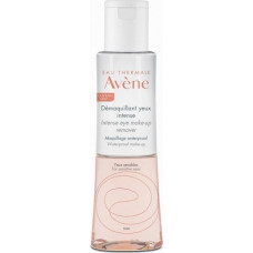 AVENE - Demaquillant Yeux Intense Eye Make-Up Remover Waterproof Ντεμακιγιάζ Ματιών Διφασικό 125ml