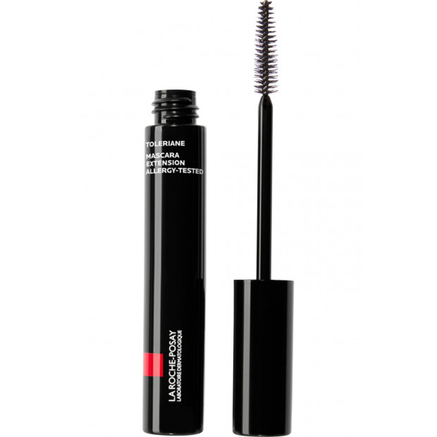 LA ROCHE POSAY - TOLERIANE EXTENSION Mascara 8.1 ml - Noir (Black)