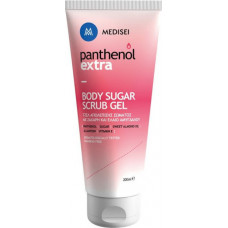 MEDISEI - Panthenol Extra Body Sugar Scrub Gel 200ml