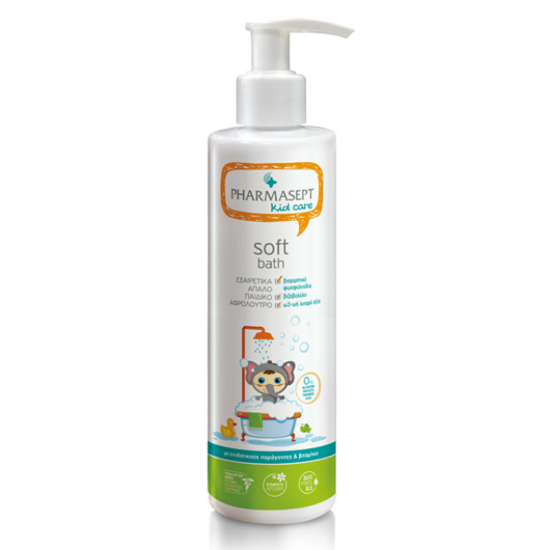 PHARMASEPT - Kid Care Soft Bath 500ml
