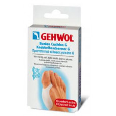 GEHWOL Bunion Cushion G, 1pic