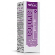 POWER HEALTH - Nelsons Arnica Soothing Cream 50ml