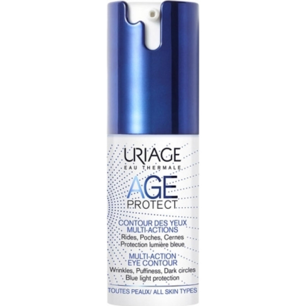 URIAGE Age Protect Multi Action Contour Des Yeux 15ml