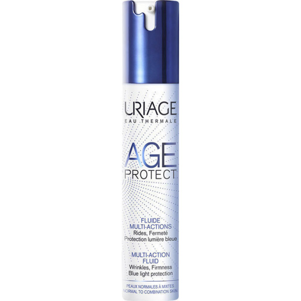 URIAGE Age Protect Multi Action Fluid 40ml