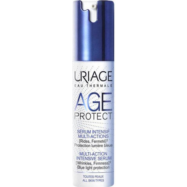URIAGE Age Protect Multi Action Intensive Serum 30ml