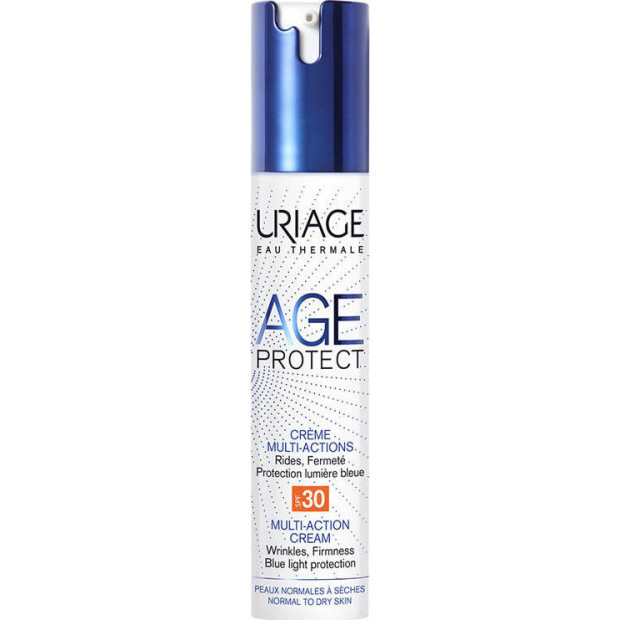 URIAGE Age Protect Multi Action Cream SPF30 40ml