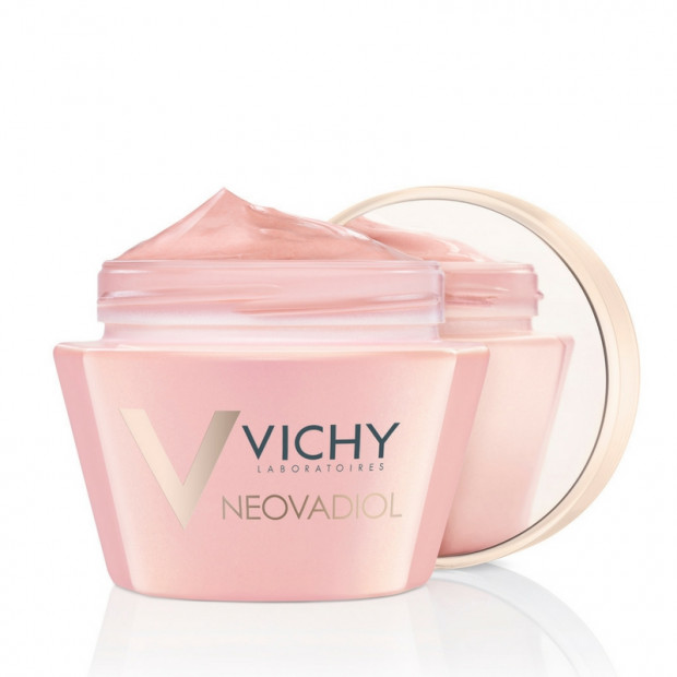 VICHY NEOVADIOL Rose Platinium 60+ Day Cream for Mature and dull skin, 50ml
