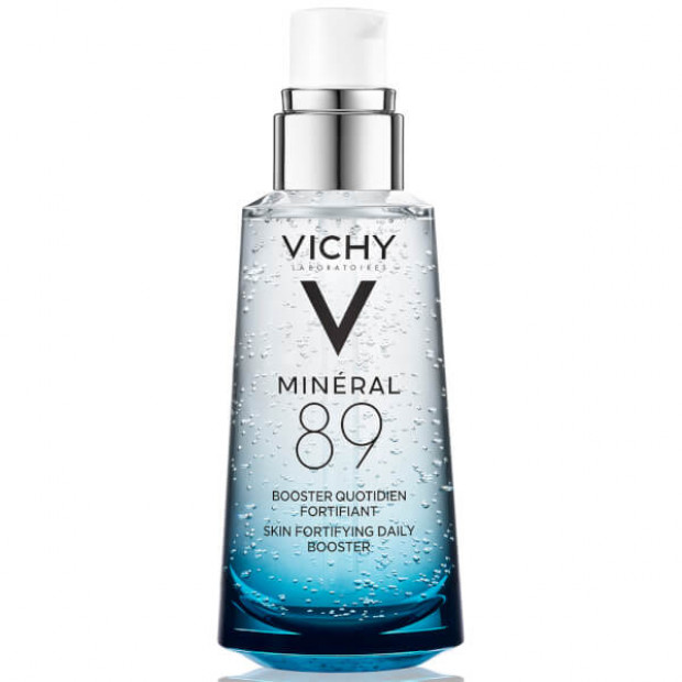 VICHY MINERAL 89 Moisturizing Face Booster, 50ml