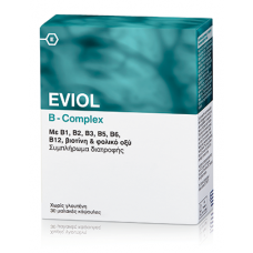 GAP - EVIOL B-Complex 1b257807281