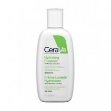 CeraVe Hydrating Cream for Normal to Dry Skin 88ml