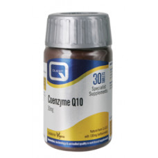 Quest - COENZYME Q10 30mg with bioflavonoids 30CAPS
