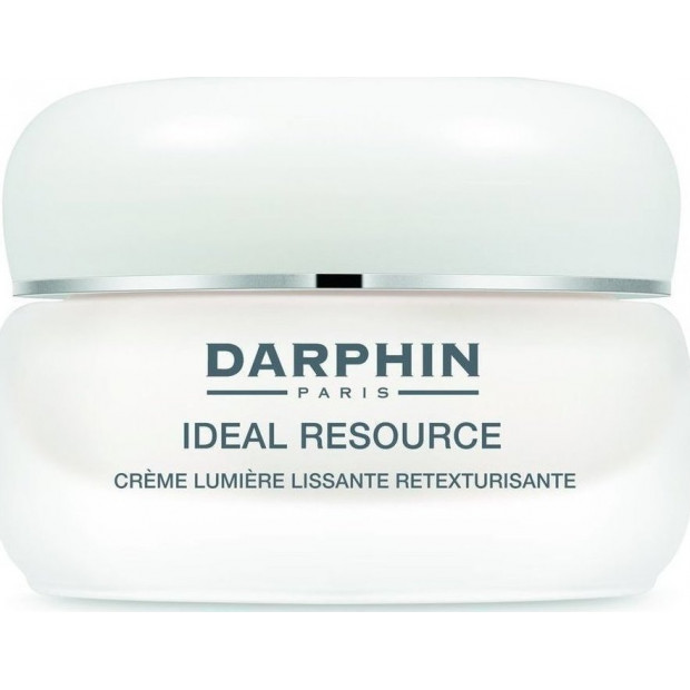 DARPHIN Ideal Resource Smoothing Retexturizing Radiance Cream for Normal/Dry skin 50ml