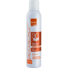 INTERMED LUXURIOUS Suncare Antioxidant Sunscreen Invisible SPF30 Spray Water Resistant 200ml
