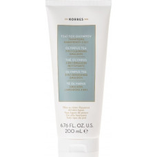 KORRES - OLYMPUS TEA Face Cleansing Lotion 3in1 for All Skin Types, 200ml