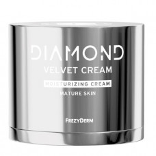 Frezyderm Diamond Velvet Cream Moisturizing for Mature Skin 50