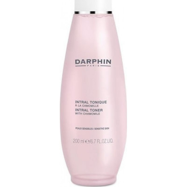 Darphin Intral Toner with Chamomile 200ml