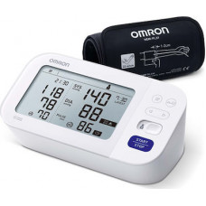 Omron M6 Comfort Automatic Upper Arm Blood Pressure Monitor with Afib, 1 piece