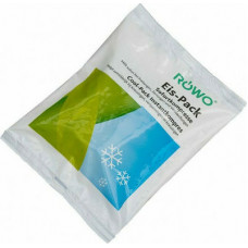 Rowo Cryotherapy / Thermotherapy Compresses with Velcro & Elastic Fastening Tape 12x29cm 1pc